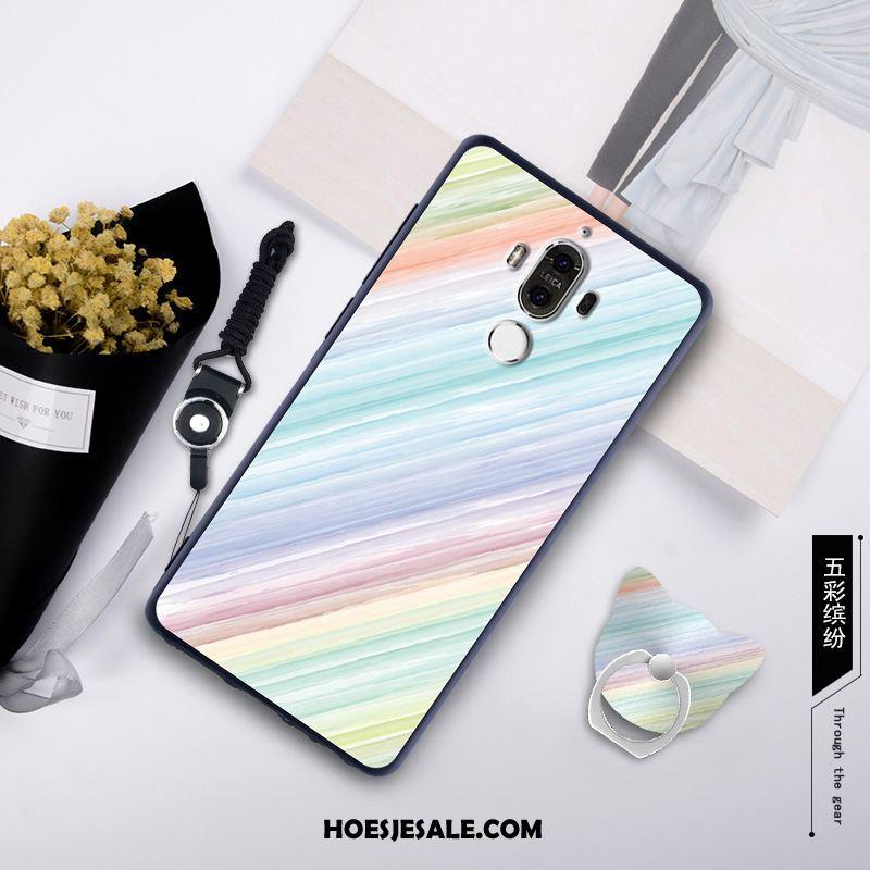 Huawei Mate 10 Pro Hoesje Zacht Hoes Anti-fall Bescherming Mobiele Telefoon Goedkoop