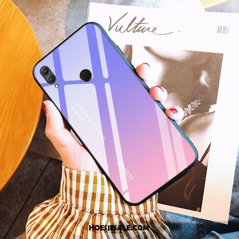 Huawei Nova 3i Hoesje Mobiele Telefoon Zacht Anti-fall Siliconen Persoonlijk Goedkoop