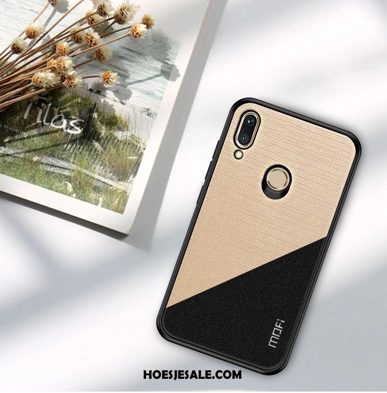 Huawei P Smart+ Hoesje Hoes All Inclusive Helder Mobiele Telefoon Anti-fall Kopen