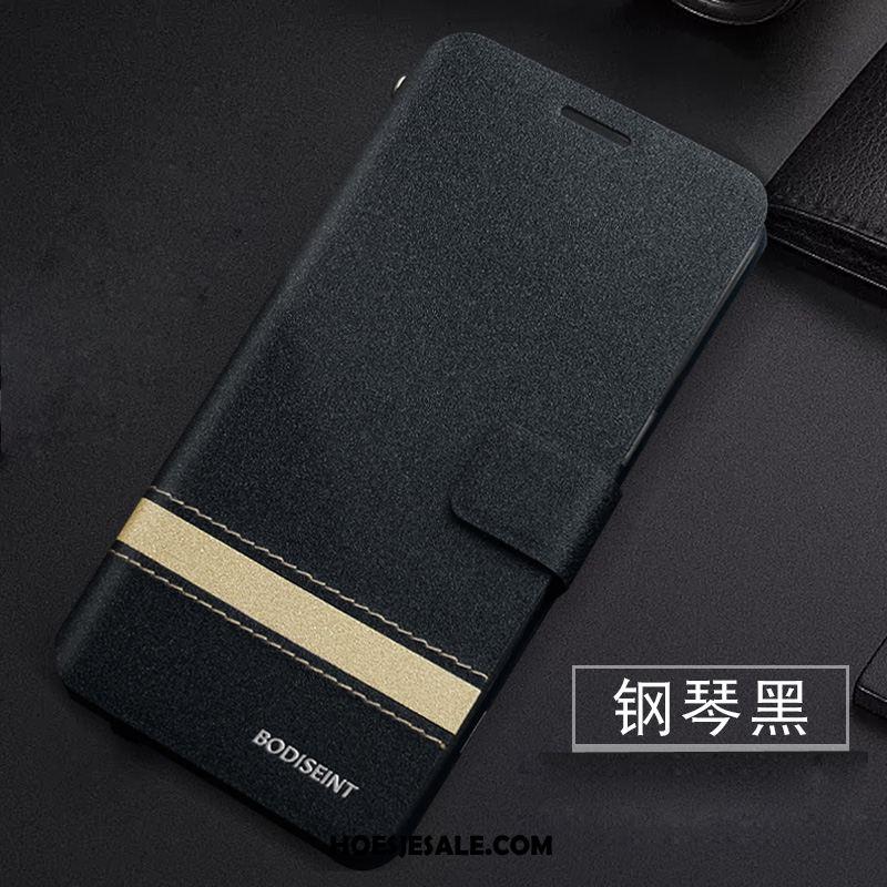 Huawei P20 Lite Hoesje All Inclusive Mobiele Telefoon Anti-fall Gehard Glas Hanger Goedkoop