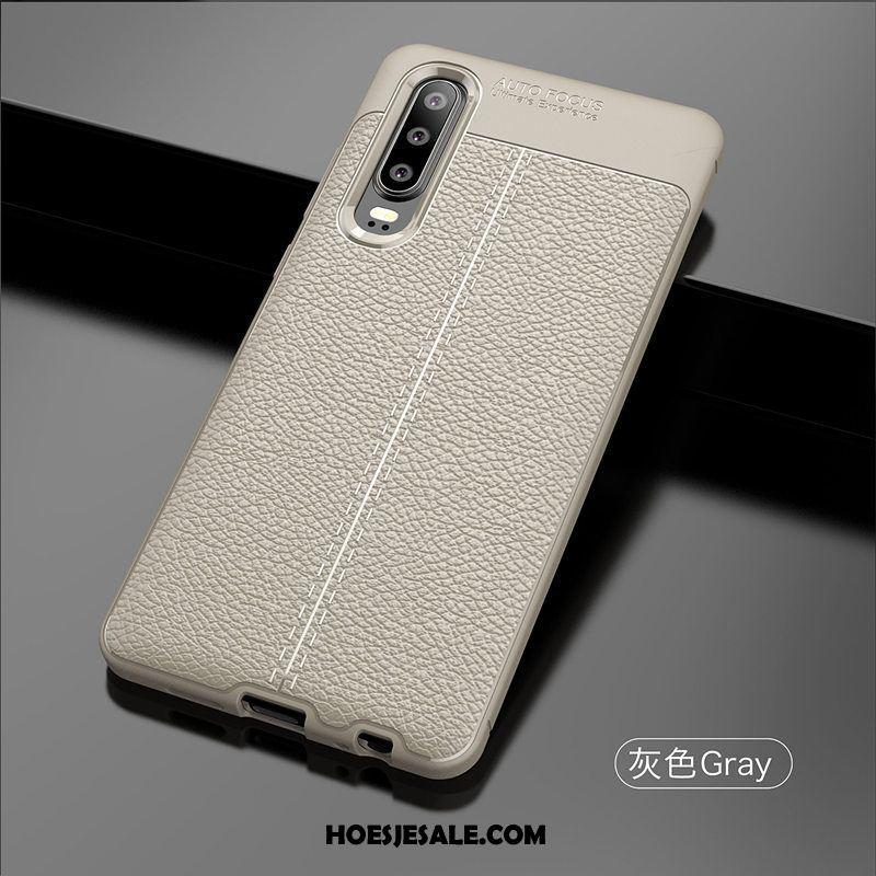 Huawei P30 Hoesje Mobiele Telefoon Soort Aziatische Vrucht Mode Anti-fall Bescherming Online