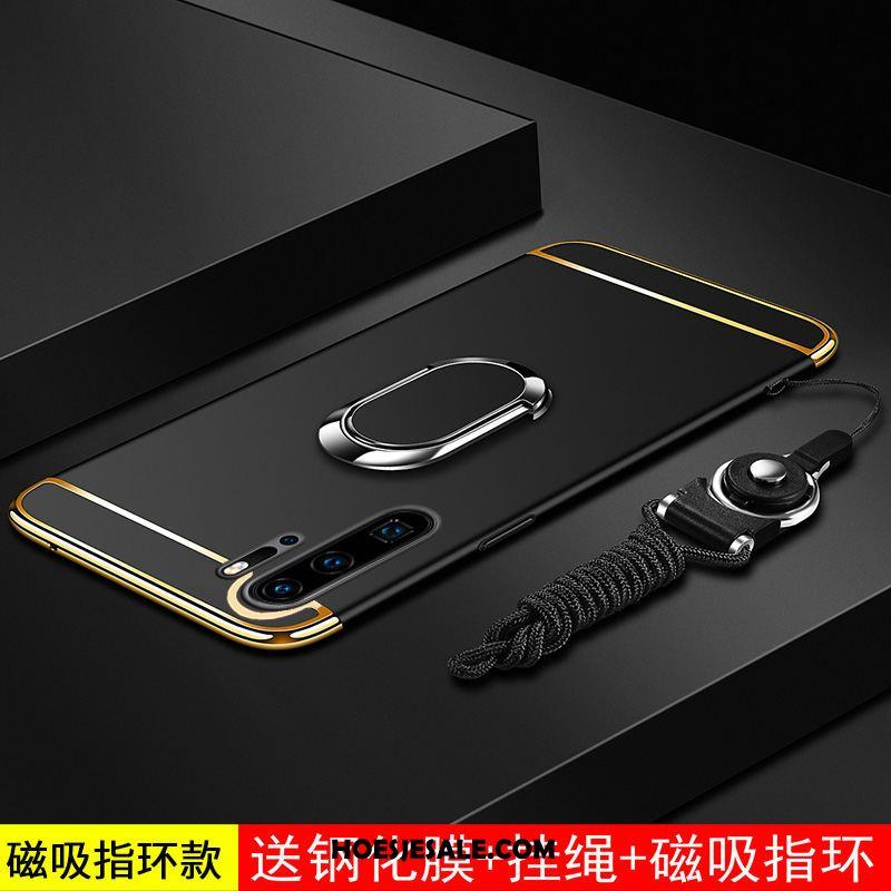 Huawei P30 Pro Hoesje Anti-fall Hoes Trend Hard Bescherming Korting
