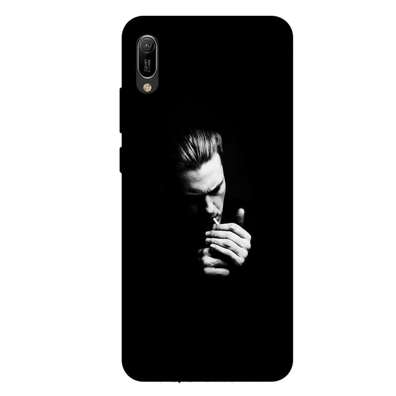 Huawei Y6 2019 Hoesje All Inclusive Zacht Persoonlijk Mobiele Telefoon Mode Kopen