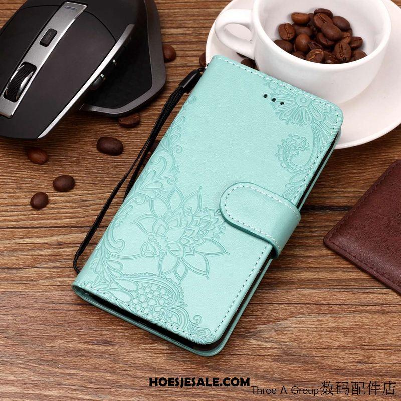 Samsung Galaxy A5 2017 Hoesje Ster Zwart Persoonlijk Folio Mobiele Telefoon Online