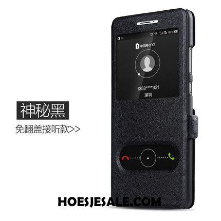 Samsung Galaxy A6 Hoesje Nieuw Folio Ster Anti-fall Dun Kopen