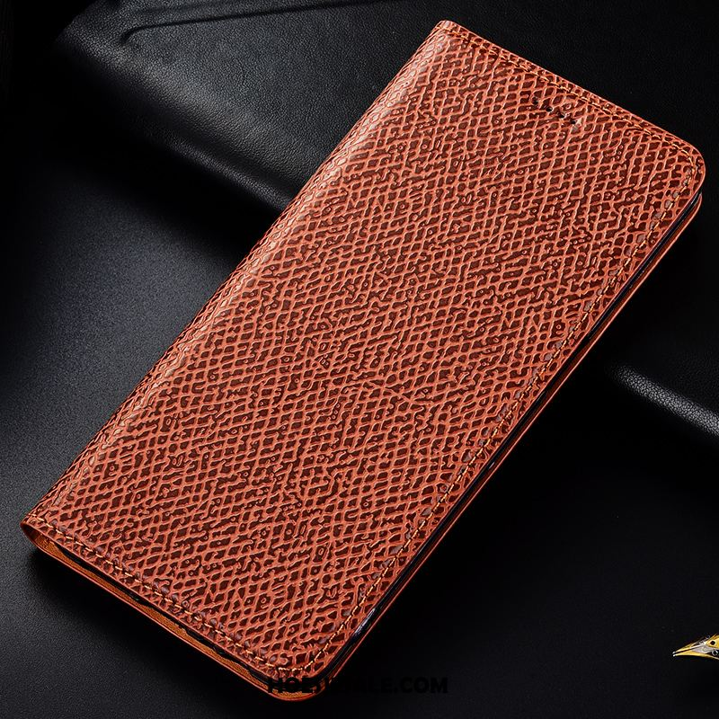 Samsung Galaxy M20 Hoesje Folio Mobiele Telefoon Patroon Hoes Mesh Goedkoop