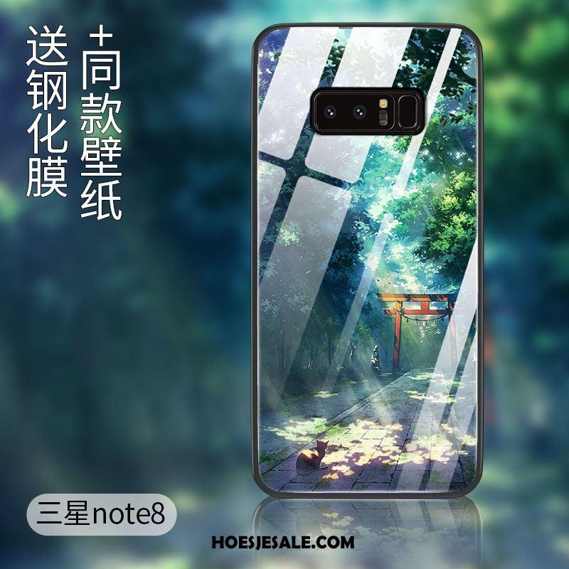 Samsung Galaxy Note 8 Hoesje Bescherming Mobiele Telefoon Hoes Trend All Inclusive Kopen