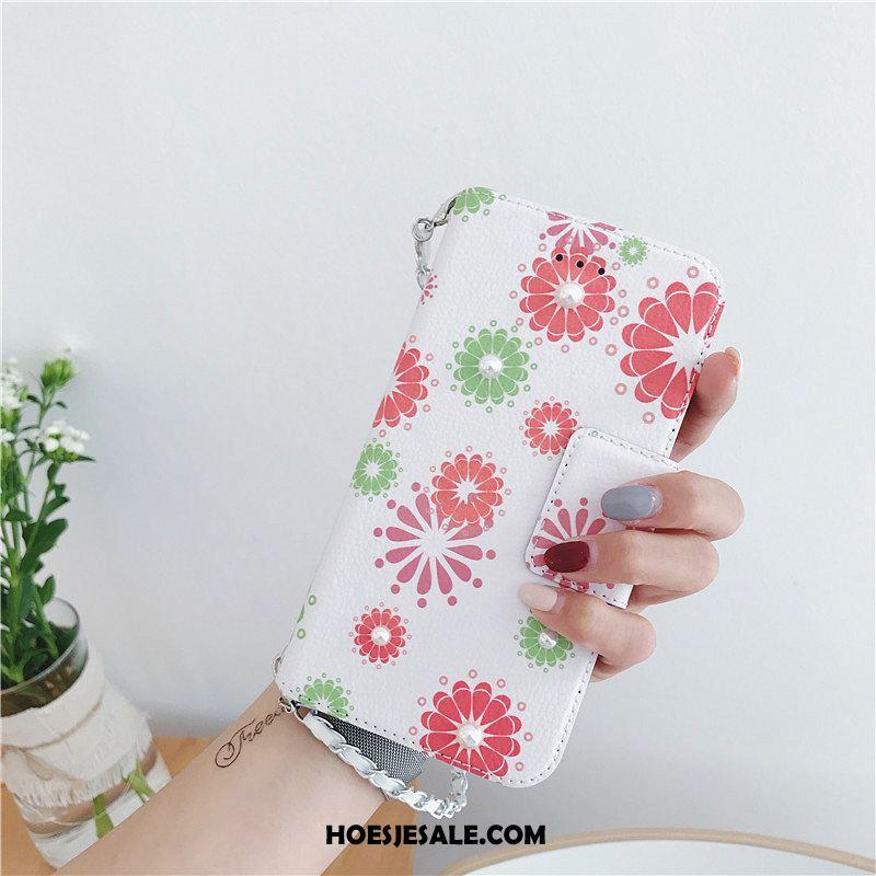 Samsung Galaxy S9+ Hoesje Folio Mini Parel Mobiele Telefoon Kleur Kopen