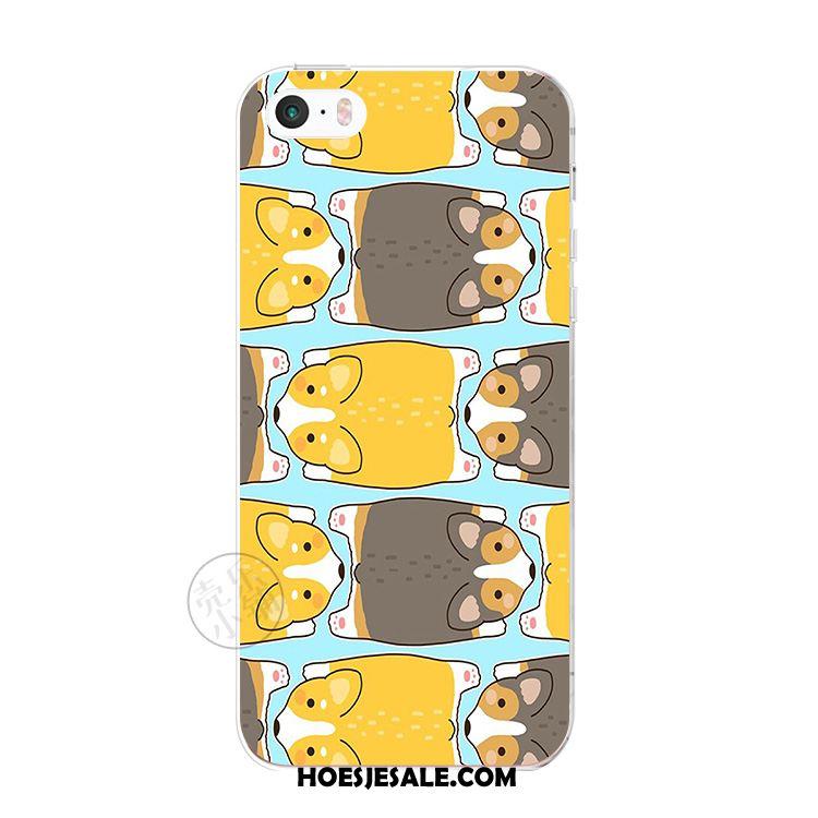 iPhone 5c Hoesje Hoes Mobiele Telefoon Kat Trend Mooie Korting