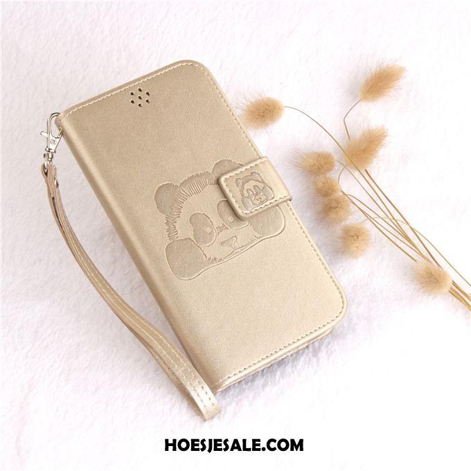 iPhone 8 Plus Hoesje All Inclusive Blauw Bescherming Hoes Mobiele Telefoon Online