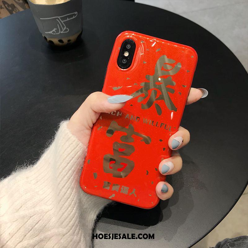 iPhone Xs Hoesje All Inclusive Lovers Mobiele Telefoon Grote Persoonlijk Kopen