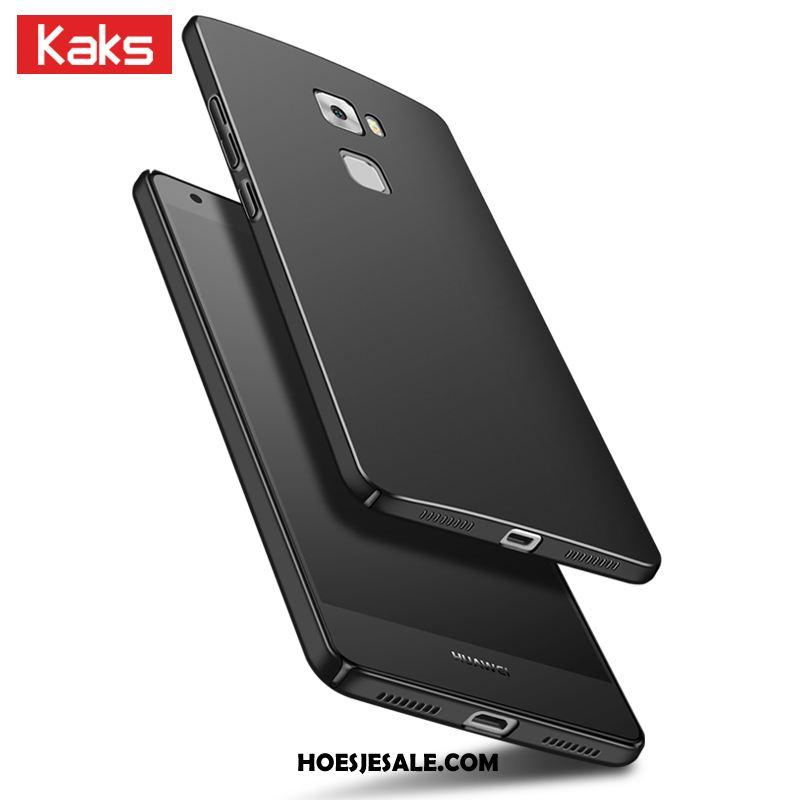Huawei Mate S Hoesje Mobiele Telefoon Dun Hoes Zwart All Inclusive Kopen