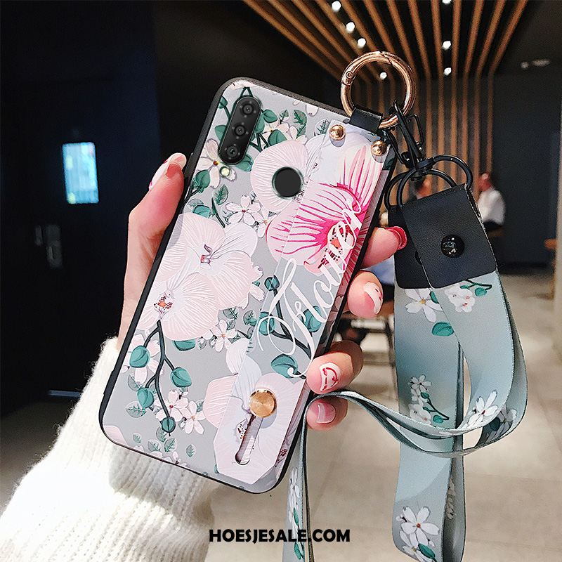 Huawei P30 Lite Hoesje Mini Vers Zacht All Inclusive Eenvoudige Online