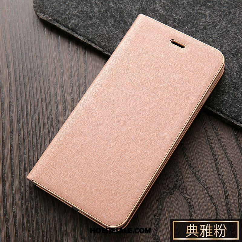 Oppo R17 Pro Hoesje Anti-fall All Inclusive Folio Bescherming Hoes Sale