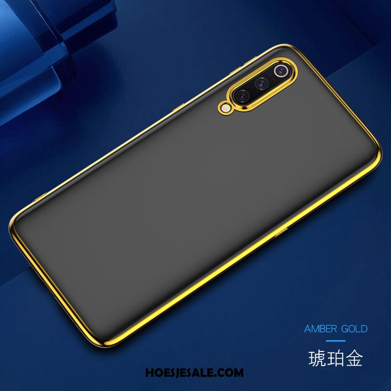 Xiaomi Mi 9 Hoesje Dun Net Red Anti-fall Trend Trendy Merk Kopen