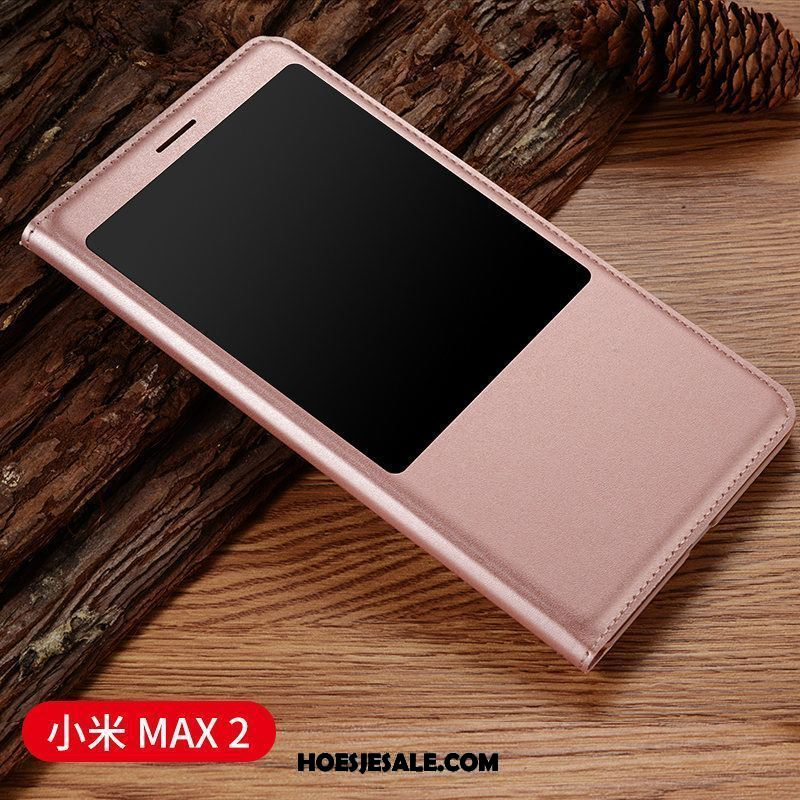 Xiaomi Mi Max 2 Hoesje Mini All Inclusive Bescherming Clamshell Anti-fall