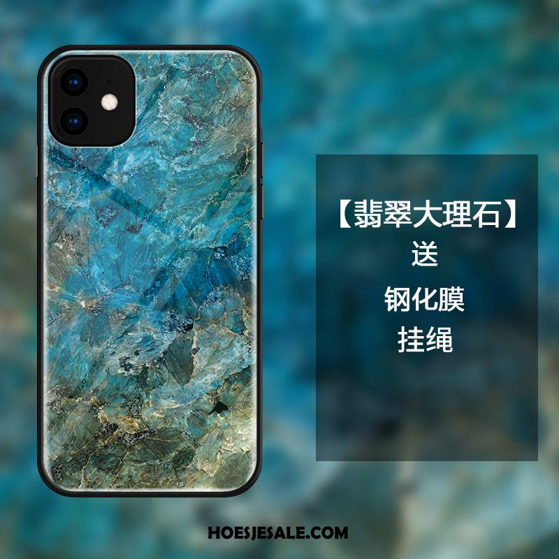 iPhone 11 Hoesje Hoes Bescherming All Inclusive Anti-fall Mode Sale