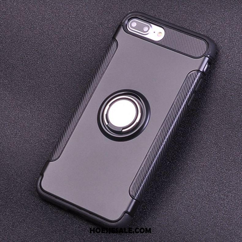 iPhone 8 Plus Hoesje Trend Anti-fall Grijs All Inclusive Nieuw Kopen