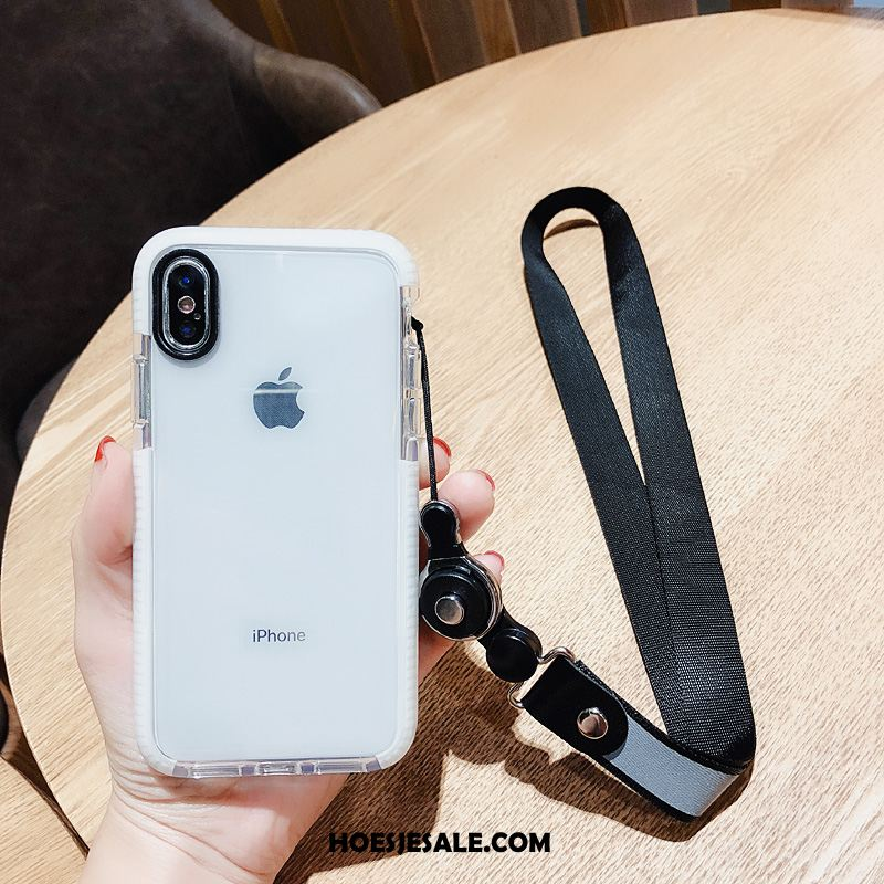iPhone Xs Max Hoesje Lovers All Inclusive Wind Zacht Scheppend Sale